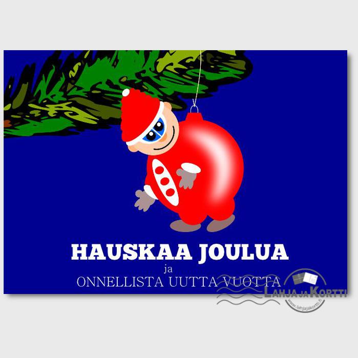 Joulupalloukko