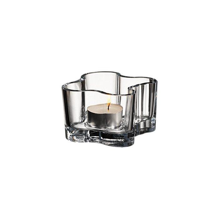 Alvar Aalto kynttilälyhty