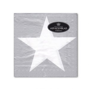 Big Star silver Lautasliinat