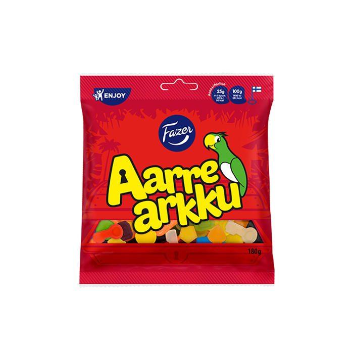 Fazer Aarrearkku