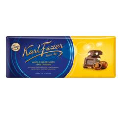 Fazer suklaalevy lahjaksi
