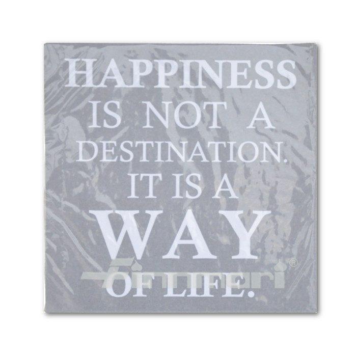 Finnmari Lautasliinat Happiness