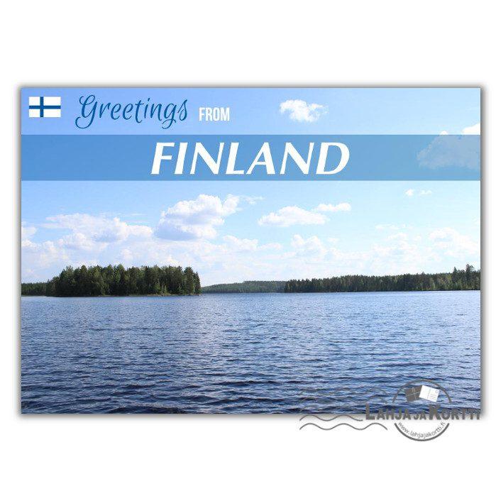 Finland Kesä