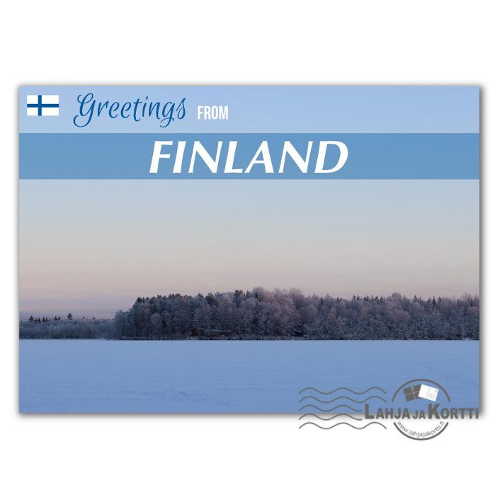 Finland Talvi