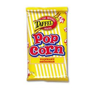 Taffel mikropopcorn voinmaku