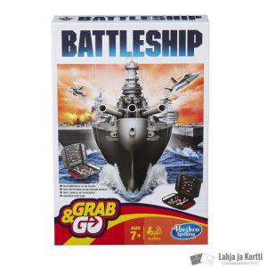 Travel Battleship refresh