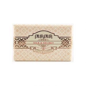 Tuoksusaippua Purpur Silk & Secret