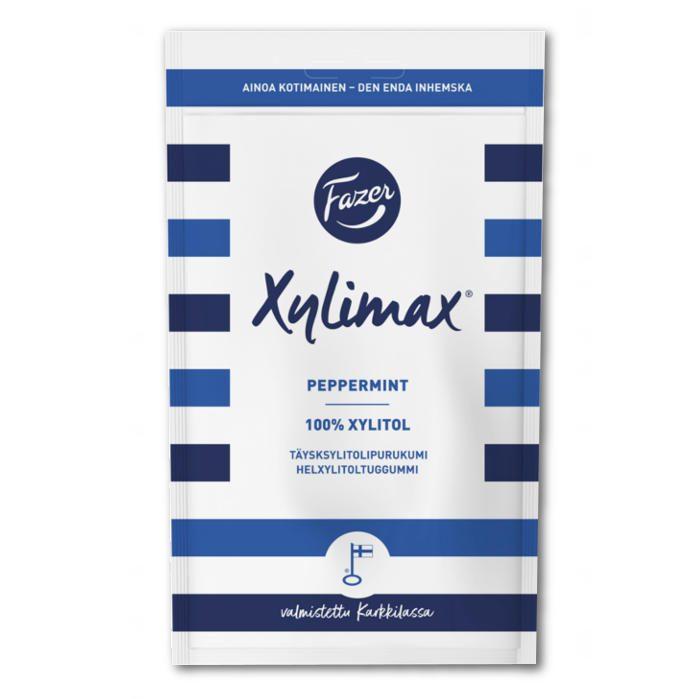 Xylimax Peppermint purukumi